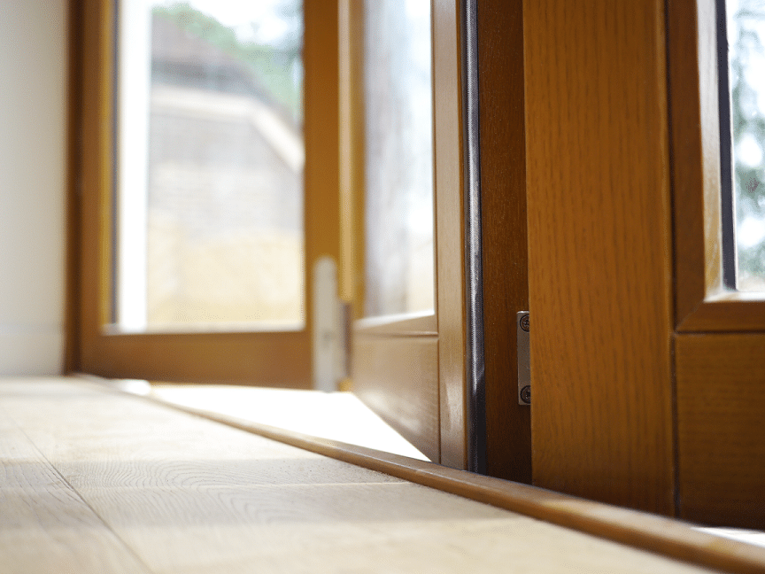 , How to Replace a Door Frame