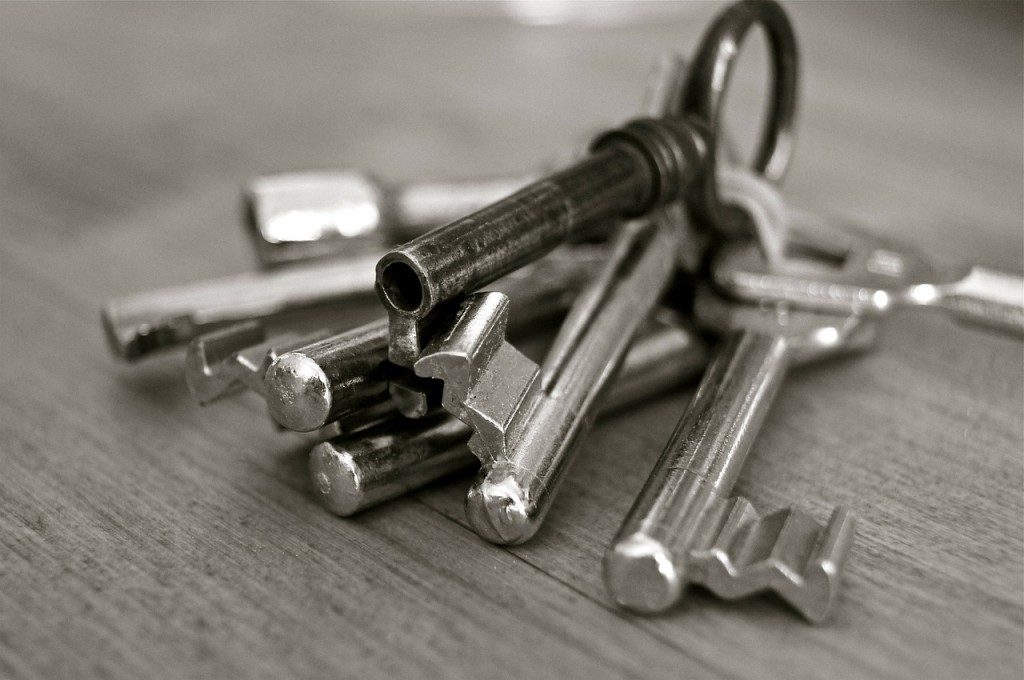 , How to Improve Security at Home