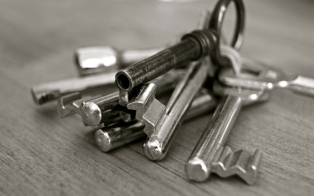 How to Improve Security at Home