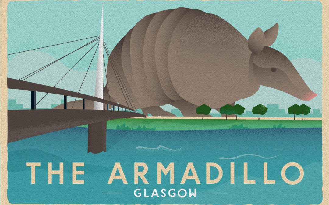 Nicknames for Buildings Around the World, Illustrated