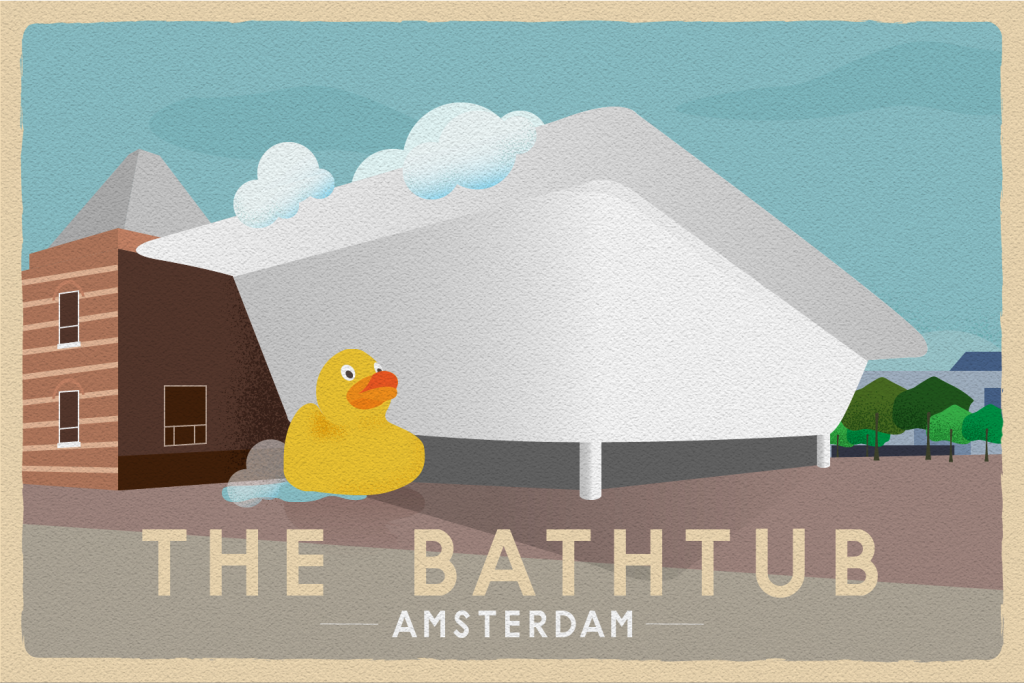 , Nicknames for Buildings Around the World, Illustrated