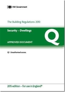 Approved Document Q: What You Need to Know and How It Affects You