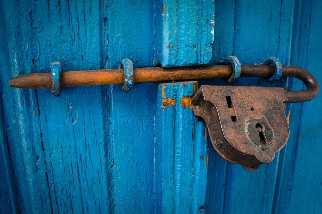 , How to Make Your Door More Secure